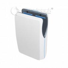 Secador de Mãos Automático Tifón 1550W ABS Branco