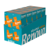 Toalhete Desinfetante com Álcool Renova cx c/ 20 Un.