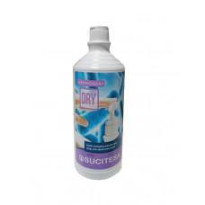 Gel antisséptico hidroalcoólico virucida Dermogen Dry 1L