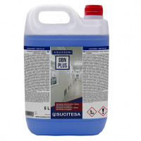 Detergente Desinfetante Aquagen DBN 5Kg