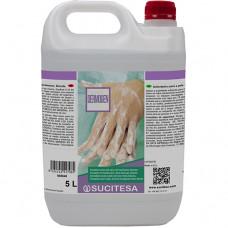 Gel Lava-Mãos Desinfetante Dermogen 5L