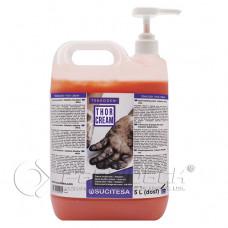 Creme lava-mãos Indústria sujidade difícil Tensogen Thor Cream 5L