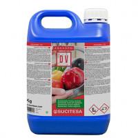 Desinfetante Frutas e vegetais Aquagen DV 5L