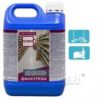 Detergente p/ Lavadora Clorado Aquagen Cleaner 5Kg