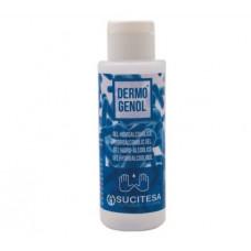 Gel hidroalcoólico Dermogenol 100ml
