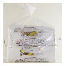 Saco Cristal BD 24x54+4cm Impresso Pão Forma Emb. c/1000 un.