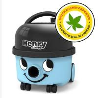 Aspirador Numatic Henry Allergy HVA 160-11