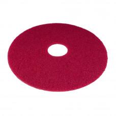 """Disco de 16"""" Vermelho p/ Lavadora"""