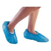 Protector de Sapatos Azul Emb. c/ 100 Un.