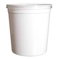 Taça de Sopa de 1000ml c/ Tampa Un.