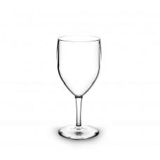 Copo Água Inquebrável Transparente VN 25cl un.