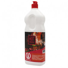 Aquagen HOT GRIDDLE Desengordurante a quente para chapas de grelhar 1Lt