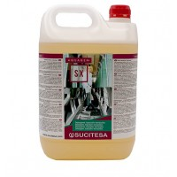 Detergente p/ Injecçao-Extracçao Aquagen SX 5Kg