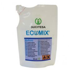Detergente Ecomix Multiusos Monodose Un.
