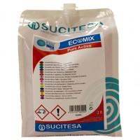 Detergente Ecomix Pure Active Casas de banho 2L
