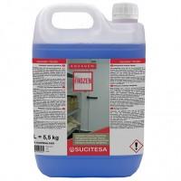 Limpador Câmaras Frigoríficas Aquagen Frozen 5L