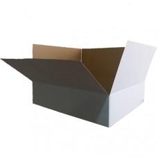 Caixa de Cartão 27 (27x27x12) Emb. c/ 20 Un.